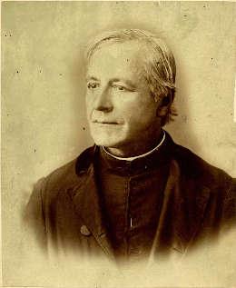 Père Albert Lacombe