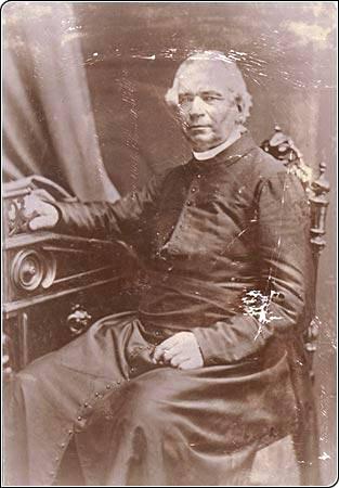 Père Jean-Baptiste Thibault