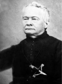 Père Jean Tissot