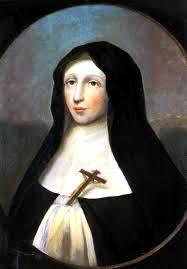 Blessed Catherine of Saint Augustine Image