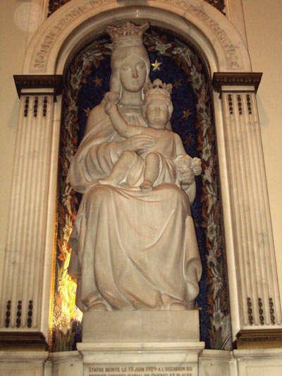 Notre-Dame-de-Recouvrance Image