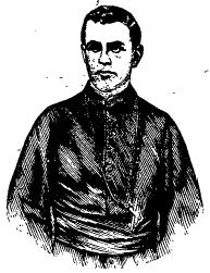 Le martyre du Père Marchand et du Père Fafard Image