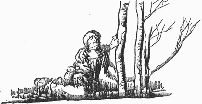 La mort héroïque de Jean Cadieux Image