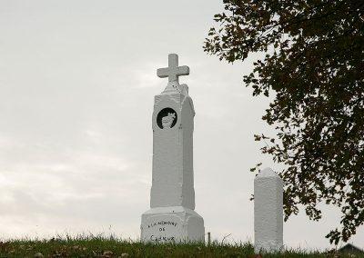 Mémorial de Jean Cadieux