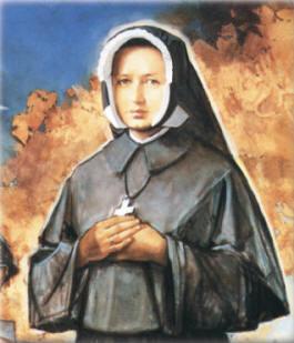 Blessed Dina Bélanger Image