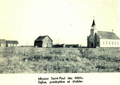 Mission Saint-Paul-des-Métis