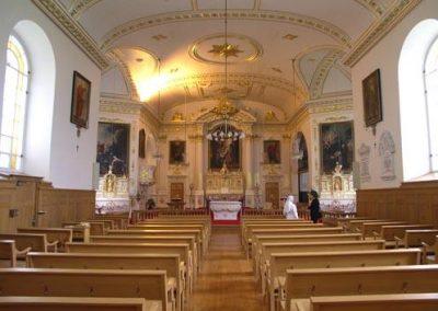 Chapelle de l'Hôtel-Dieu de Québec