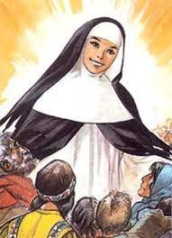 Catherine de St-Augustin