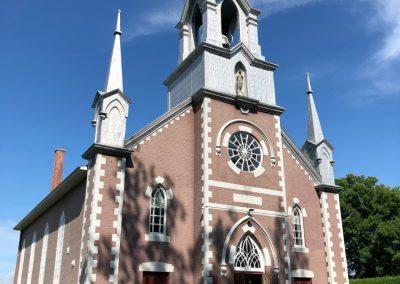 Église de l'île-Dupas