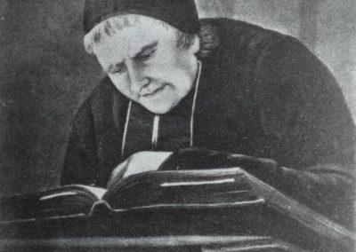 L'abbé Étienne-Michel Faillon