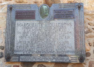 Lieu historique de Marguerite Bourgeoys
