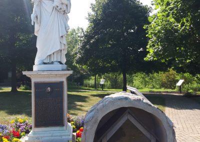 Monument à Saint Joseph