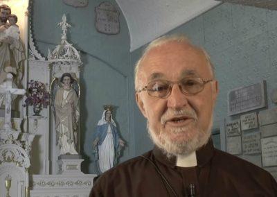 Père Claude Grou