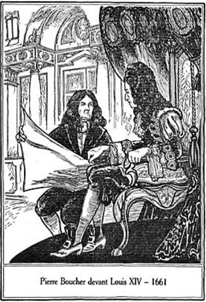 Pierre Boucher Image
