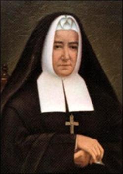 Venerable Marie-Josephte Fitzbach Roy Image
