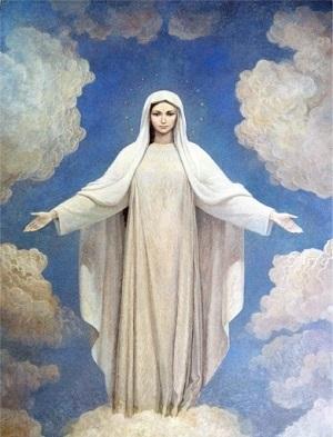 Marie au secours d