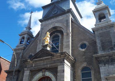 Église Notre-Dame-de-Bon-Secours