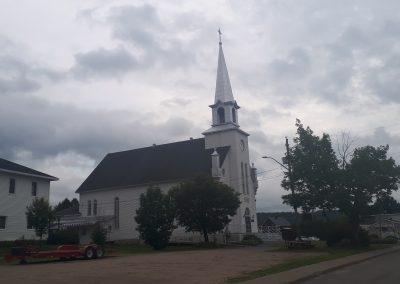 Église Notre-Dame-de-la-Salette