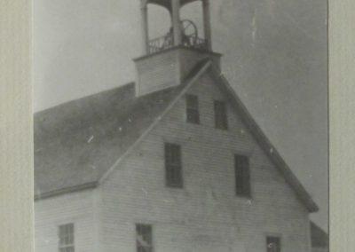 Église de Notre-Dame-des-Bois, 1877-1906