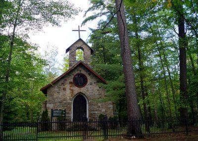 Chapelle funéraire de la famille Louis-Joseph Papineau