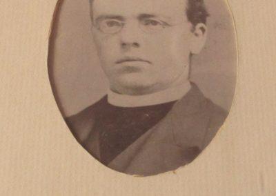 L'abbé Corriveau