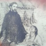 Father Jacques Buteux, martyr