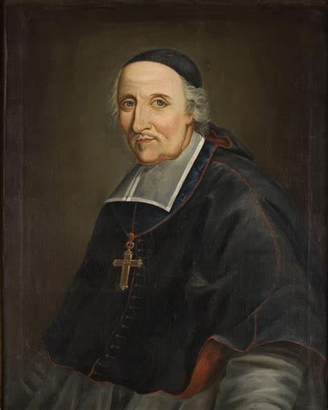 Saint Francis de Laval Image
