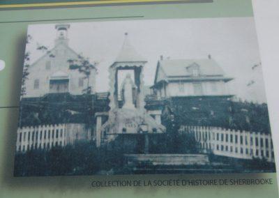 Vieille statue de Notre-Dame-des-Bois (2)