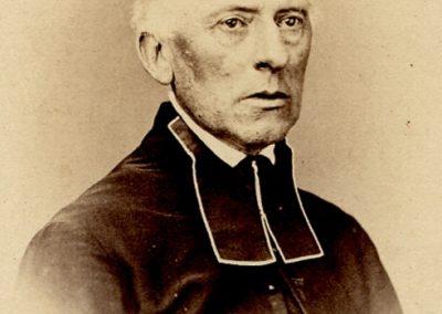 Abbé Joseph-Sabin Raymond