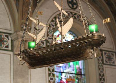 Le navire-votif