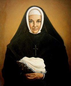 La Bienheureuse Marie-Anne Blondin