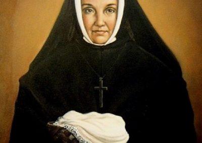 Mère Marie-Anne Blondin